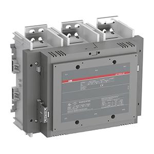 ABB 交/直流通用线圈接触器,GAF1250-10-11(250-500VAC/DC)