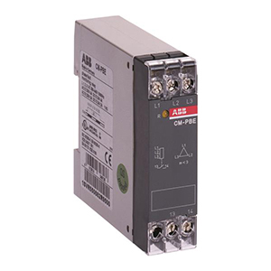ABB监测继电器,CM-PBE(缺相监视,带中性线)