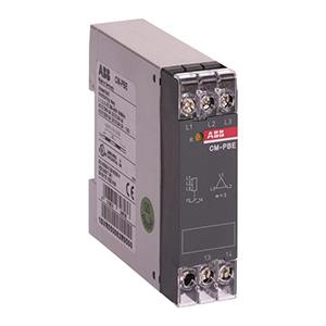 ABB监测继电器,CM-PBE(缺相监视,不带中性线)