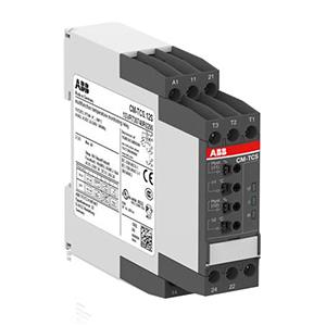 ABB 监测继电器,CM-TCS.23S