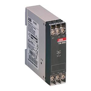 ABB 监测继电器,CM-MSE(24VAC)