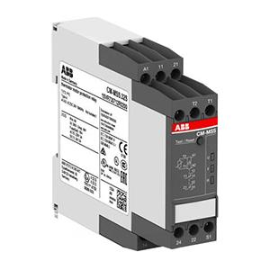 ABB 监测继电器,CM-MSS.33S