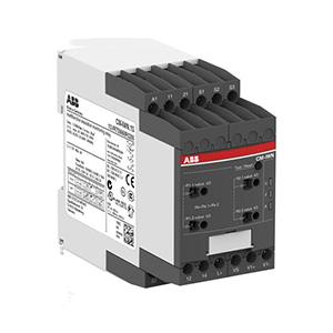 ABB 监测继电器,CM-IWN.5S