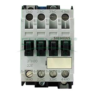 西门子 中间继电器,3TH30311XC4