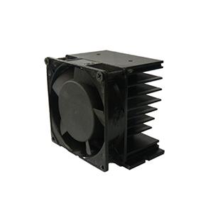 库顿 单相散热片,KHS-D50F 适用范围60-100A(实际电流)