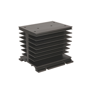 库顿 三相散热片,KHS-D110 适用范围0-60A(实际电流)