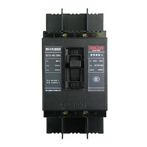 德力西 漏电断路器,DZ15-40 3901 16A,DZ1540163