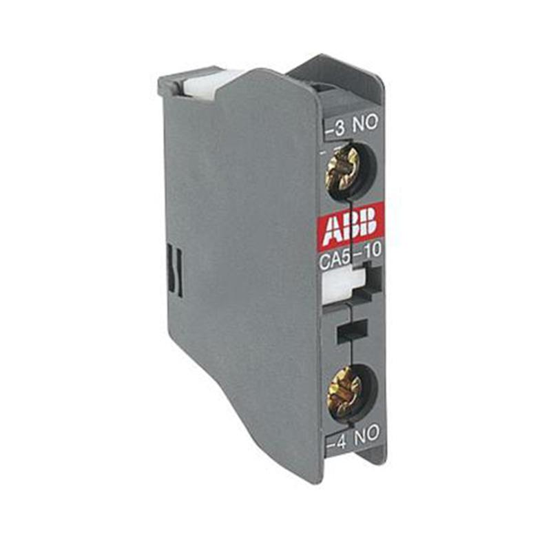ABB 接触器1常开辅助触点,CA5-10