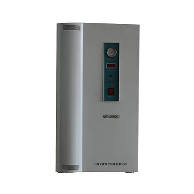 全浦 纯水型氢气发生器,QPH-2000C,流量:0-2000ml/min气体纯度:≥99.999%