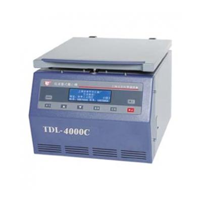 TDL-4000C低速大容量多管离心机,最高转速:4000转/分,转子(250ml*4,80ml*8,10ml*36),安亭