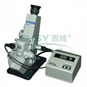 折光仪,爱拓 阿贝折光仪,适用于液体和固体测量,NAR-1T SOLID