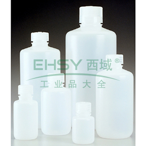 窄口包装瓶,30 ml,LDPE