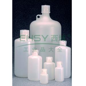窄口IP2瓶,60 ml,HDPE