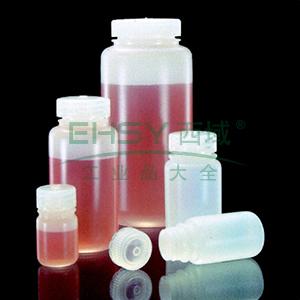 环境样品瓶,60 ml,HDPE