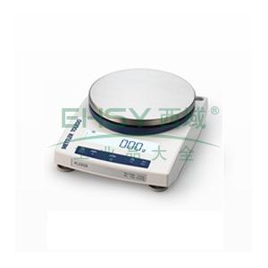 PL-E便携式天平,PL8001E,8200g/0.1g,梅特勒-托利多