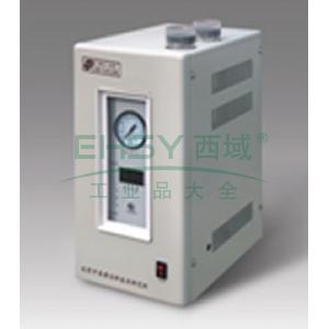 中惠普 高纯度氢气发生器,氢气流量:0-300ml/min,SPH-300