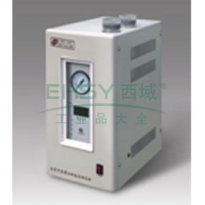 中惠普 高纯度氢气发生器,氢气流量:0-500ml/min,SPH-500