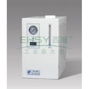 中惠普 纯水型高纯度氢气发生器,氢气流量:0-500ml/min,TH-500