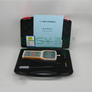 陆恒 智能型便携式酸度计PHB-4,PHB-4