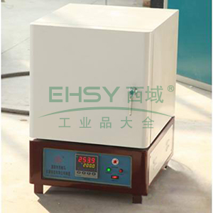 西格马 人工智能箱式电阻炉,SGM.M25/10H,容积:25L,最高温度:1000℃,H 智能型