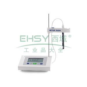 梅特勒 新FiveEasy Plus台式电导率仪 FE38-Meter,30254110