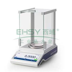 MS-TS精密天平,620g/0.001g,MS603TS