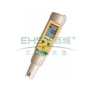 ORP Testr 10大屏幕双排显示测试笔,BNC插头电极,(仪表电极分开定购)
