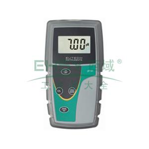 便携式pH计,pH6+pH/ORP仪表带单盐桥pH电极