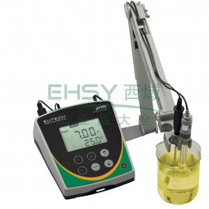 台式pH计,pH7OO,电极支架,100/240 VCA电源适配器