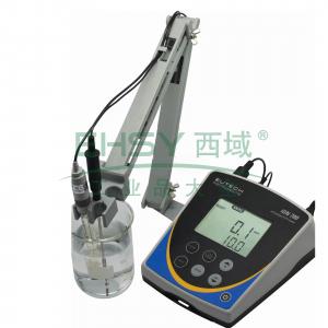 台式pH计,Ion7OO,电极支架,100/240VCA电源适配器
