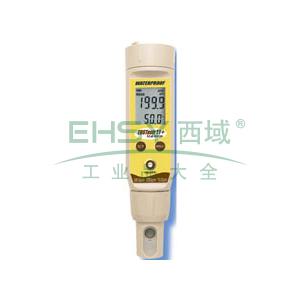 电导率/TDS/盐度测试笔,防水型 TDSTestr11+ 多量程测试笔