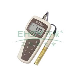 便携式电导率/TDS/盐度测量仪,CyberScan CON 11 电导率/TDS仪表