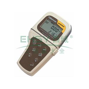 便携式电导率/TDS/盐度测量仪,防水CyberScan CON 400 电导率仪表