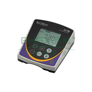 台式DO测量仪,DO 700,DO/ATC探头(DO6HANDY),电极支架,100/240 VAC电源适配器