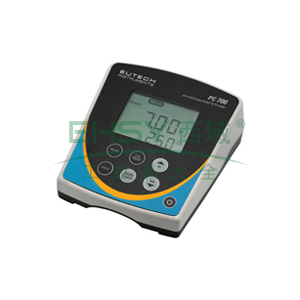 台式多参数测量仪,PC 700