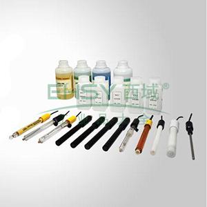 浸泡液 蛋白质清洗溶液,480ml pH电极蛋白质清洗溶液,480ml/瓶