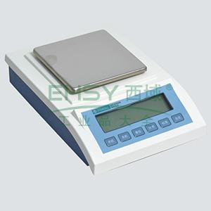 电子天平,6000g/100mg,精科天美,YP6001N