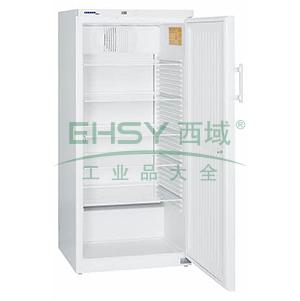 防爆冰箱,总容积554L,+1℃~+15℃,LKexv5400