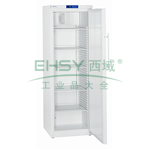 防爆冰箱,总容积360L,+3℃~+8℃,LKexv3910