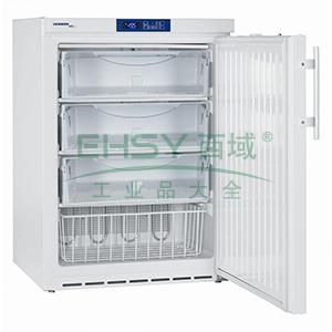 防爆冰箱,总容积139L,-9℃~-26℃,LGUex1500