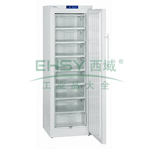 防爆冰箱,总容积310L,-9℃~-30℃,LGex3410
