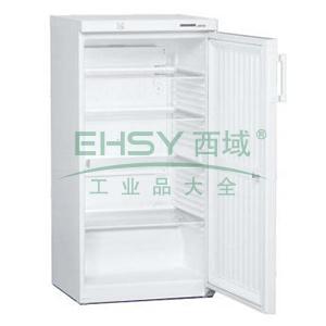 防爆冰箱,总容积310L,+2℃~+10℃,FKEX 2600