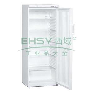 防爆冰箱,总容积360L,+2℃~+10℃,FKEX 3600