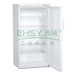 防爆冰箱,总容积500L,+2℃~+10℃,FKEX 5000