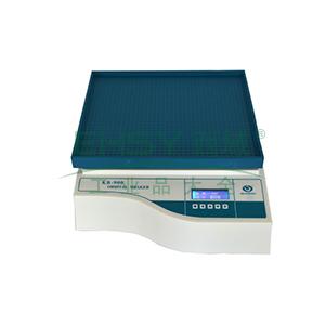 智能脱色摇床,中英文显示、触摸键控制,其林贝尔,KB-900