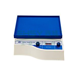 脱色摇床(数显、定时),40-240转/分,其林贝尔,TS-1000