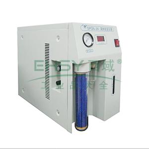 高纯氮发生器,输出流量0~300ml/min,SPGN-2A,中亚