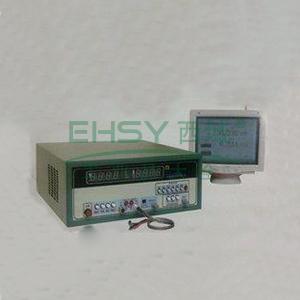 DJS-292型双显恒电位仪,雷磁