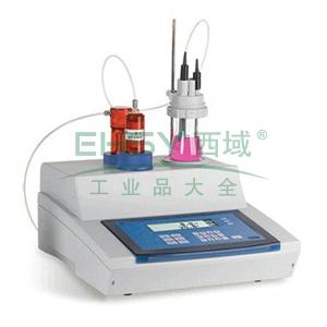 溶液杯,配套仪器ZDJ-4A /ZDJ-5滴定仪,雷磁