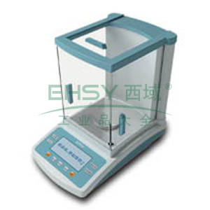 电子分析天平,FA3104N,310g/0.1mg,菁海